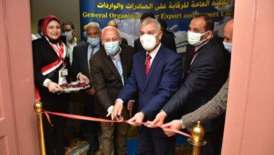 افتتاح أول معمل مصري لاختبار بطاريات السيارات الكهربائية