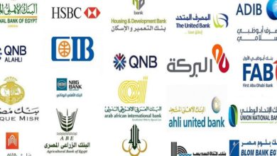 اتحاد بنوك مصر