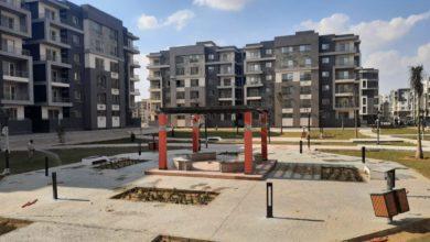 """مسئولو جهاز """"6 أكتوبر"""" يتفقدون ٦٧٢٠ وحدة سكنية بمشروع """"جنة"""" وعدداً من المشروعات بالمدينة"""