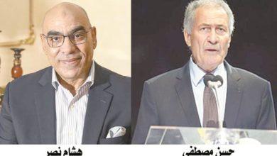 شلبي يكشف سبب ايقاف رئيس الاتحاد المصرى لكرة اليد